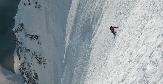 Klettersteig Tabaretta : Klettersteige der tabaretta payer klettersteig im ortlermassiv