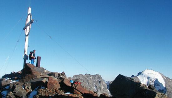 Klettersteig Vinschgau : Klettersteig fennberg u klettern in südtirol